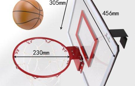 Mini Basketball Hoop for Child02