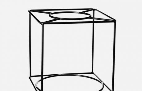JFR-013 Rack Spring Flowers Stand /Steel Plant Stand04