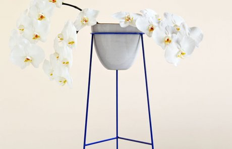 JFR-016 Tall Flower Stand for Wedding /Plant Stands01