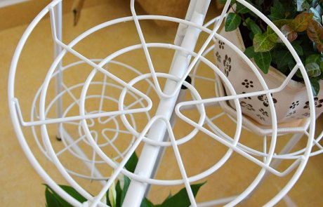 pangaea folding flower rack01