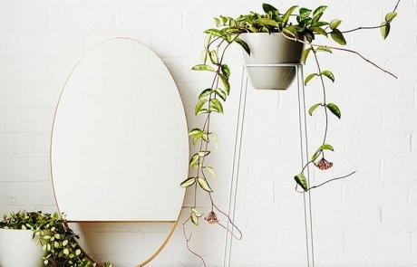 JFR-015 Pedestal Outdoor Plant Stands Patio or Garden /Planter01
