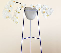 JFR-016 Tall Flower Stand for Wedding /Plant Stands1