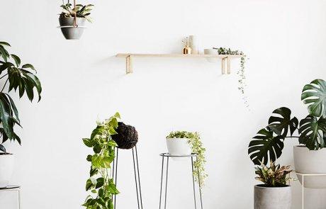 JFR-015 Pedestal Outdoor Plant Stands Patio or Garden /Planter02