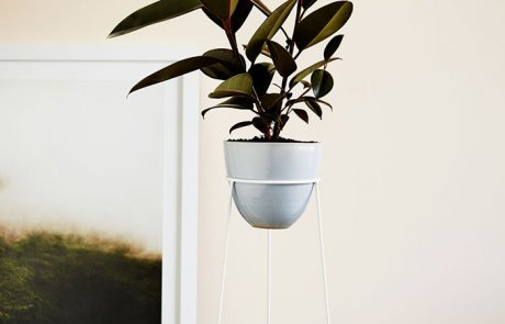 JFR-016 Tall Flower Stand for Wedding /Plant Stands02