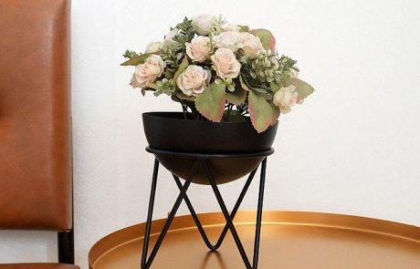 JFR-018 Small Flowers Racks /Standing Flower Stand01