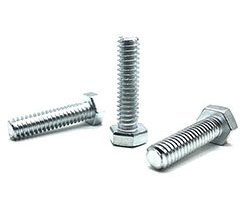 Zinc Plated Hex Bolt DIN931&DIN933
