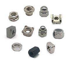 Cap Nut Stainless Steel DIN1587 Hex Cap Acorn Nut